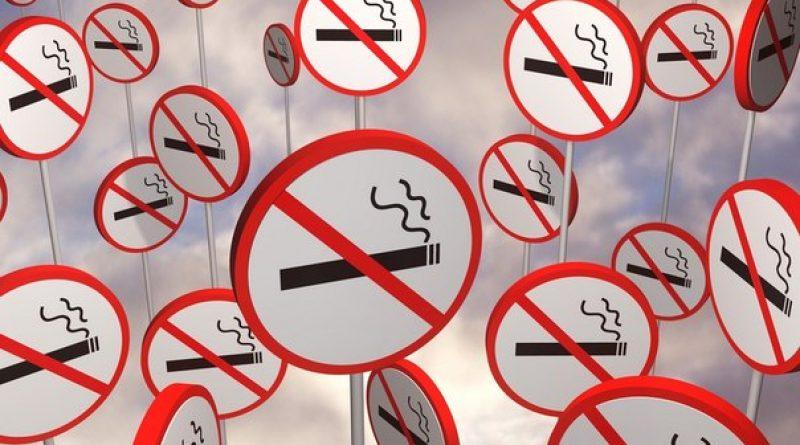 Ден без тютюнопушене
