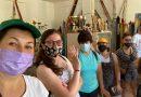 Усмихнат финал на летния лагер в Чепеларе